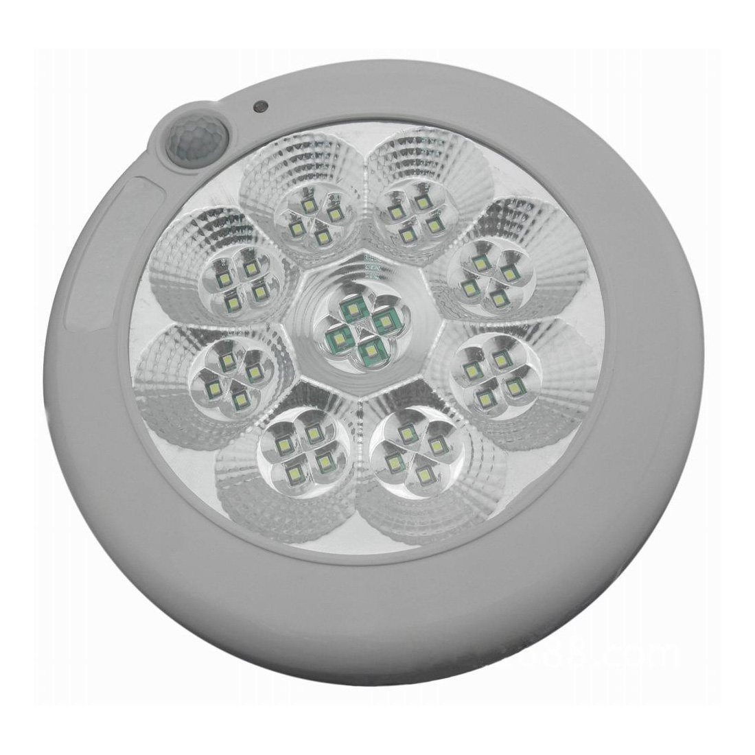 TD TAD-07LED 36LED Night Light for Hallway,Bedroom,Wardrobe,Kitchen Automatic Induction  ...