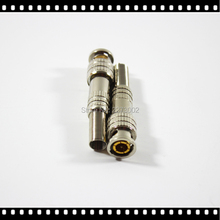 2pcs/lot CCTV System Solder Less Twist Spring BNC Connector Jack for Coaxial RG59 Camera for Surveillance Accessorie
