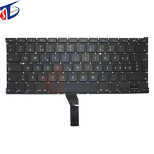 "Brand New Swiss Switzerland For Apple Macbook Air 13"" A1369 A1466CH Keyboard without backlight 2008 2009 2010 2011 2012 year"