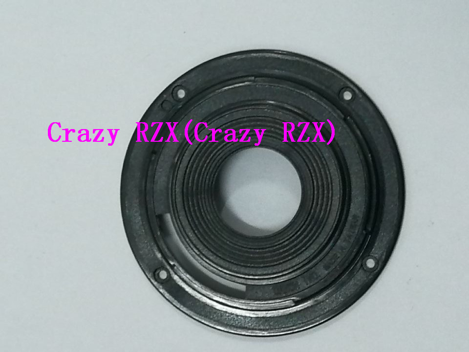 New Lens Bayonet Mount Ring For Canon EF-S 18-55mm 18-55 Mm F3.5-5.6 STM Repair Part