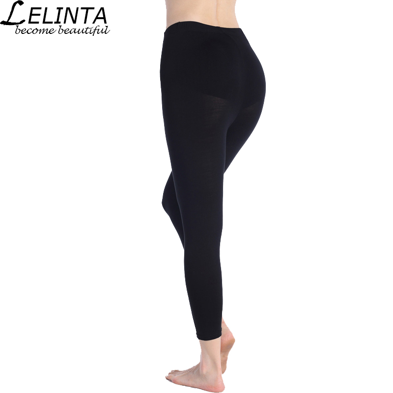 LELINTA spring summer and autumn high elastic slim leggings 2017 Summer Sporting Strip Fitness Compress Sportes Leggings