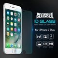 100% Original Ringke ID Glass for iPhone 7 Plus (5.5 inch) Screen Protector Premium TEMPERDE GLASS 9H 2.5D with Retail Package