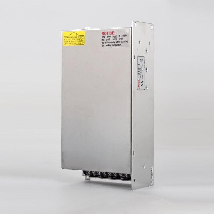 S-500w 12 v 40 ampères alimentation unique sortie 5 v 12 v 15 v 24 v 36 v 48 v 500 w 40a dc smps commutateur de courant LED - 6