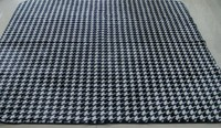 Rustic velvet big mats tatami mat yoga mat carpet christmas