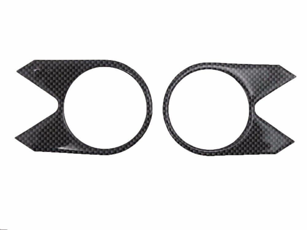 Motorcycle Yoke Sticker Carbon Fiber Pattern Top Triple