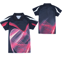 New table tennis dress shirts with short sleeves T-shirt men/women sportswear clothing tennis
