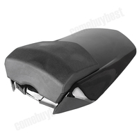 Motorcycle Rear Back Seat Cover Cowl Fairing for Yamaha YZF R1 2004 2005 2006 ABS Plastic
