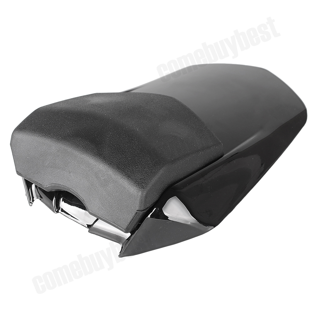 Rear Back Seat Cover Cowl Fairing for Yamaha YZF R1 2004 2005 2006 ABS Plastic High Quality