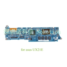 laptop font b motherboard b font for Asus UX21E I3 2367M UX21E REV 3 3 QS67
