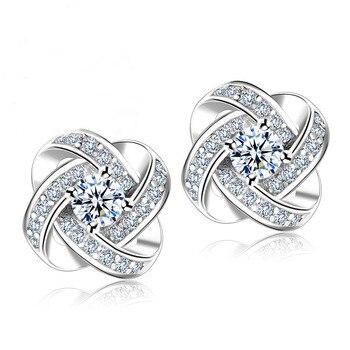Jemmin Crystal Earrings