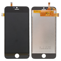 100% Original For Blackview Ultra A6 LCD Display With Touch Screen Digitizer Assembly Free Shipping