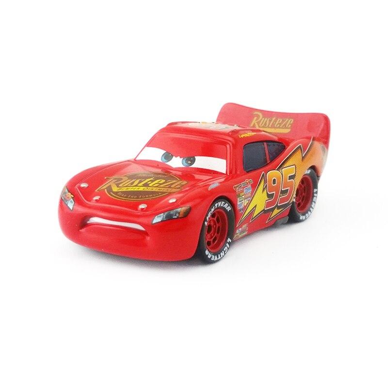 Mattel Disney Pixar Cars 3 Rust-Eze Cruz Ramirez Die-Cast 1:55 New Loose