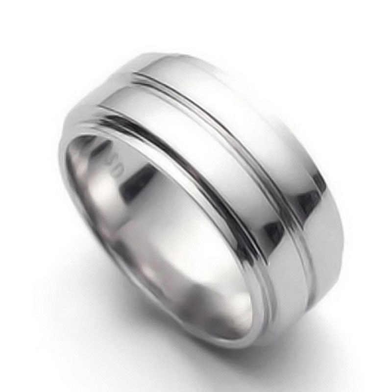 De alta calidad de moda Dean de supernatural anillo Winchester 316L anillo de acero inoxidable anillo para hombre envío gratis