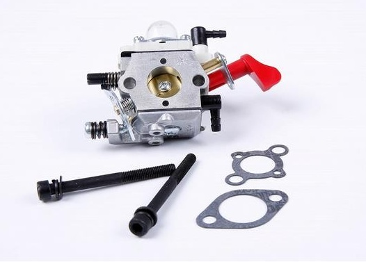 Carburetor Carb 1107 fit 32-35CC Zenoah CY engine for HPI BAJA RV KM 5B 5T 5SC rc car parts piston kit 36mm for hpi baja km cy sikk king chung yang ddm losi rovan zenoah g290rc 29cc 1 5 1 5 r c 5b 5t 5sc rc ring pin clip