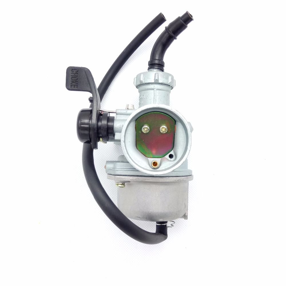 Pz22 22mm New Carburetor Hand Choke With Air Filter For 125cc Atv Dirt Bike Go Kart Honda Crf Xr Online Shop Back To Search Resultsautomobiles & Motorcycles Atv,rv,boat & Other Vehicle