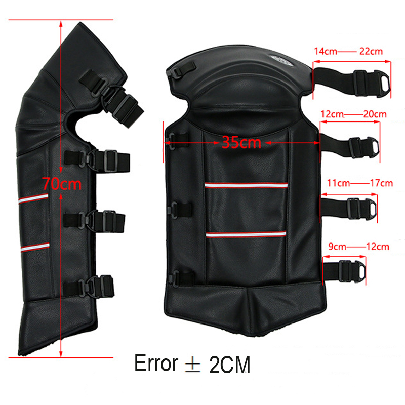 motorcycle protect 6