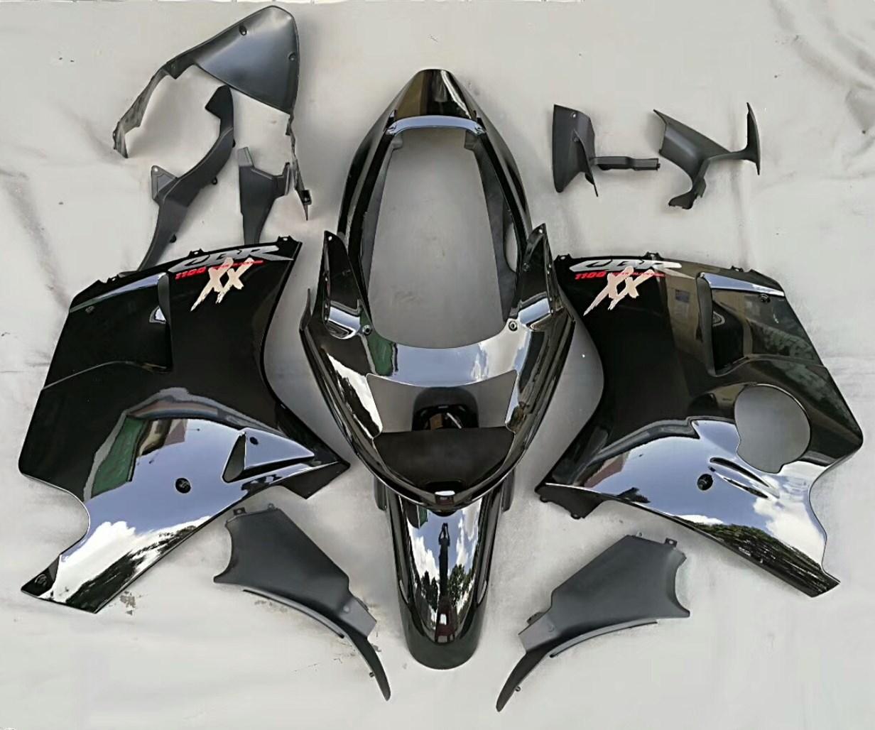 Motorcycle Fairing For Honda CBR1100XX CBR1100 XX CBR 1100XX 1997 - 2007 06 05 04 03 02 01 00 99 98 Injection Bodywork Fairings