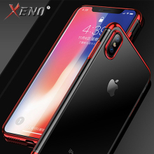 Get more info on the Ultra Silicon Soft Case For iPhone XS MAX X 7 8 6 6s 5 se Case For Iphone XR 8 7 Plus Housing Phone Silicone Case TPU