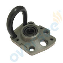 17450-93930 or 17450-94J00 HOUSING WATER INLET Replace For SUZUKI DT15 15HP Two Stroke Outboard Engine Motors(include oil seal)