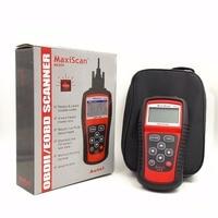 Autel MaxiScan MS509 OBDII / EOBD Most Economical Auto Code Reader for US/Asian/Europe Car detector diagnostic tool