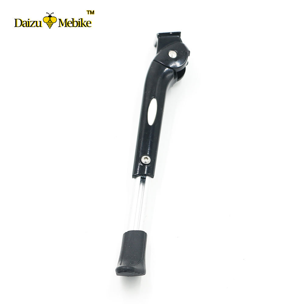 Adjustable 30 34 CM Aluminum Alloy Kickstand For 26inch 26inch 700C 28inch Bicycle MTB BMX Cycling