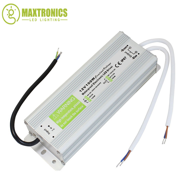 transformer power supply adapter ac90 250v to dc12v 10w 150wtransformer power supply adapter ac90 250v to dc12v 10w 150w waterproof ip67 led driver outdoor outdoor ip67 led strip lamp in lighting transformers from