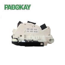 FS 7-Pin Front Left Door Lock Latch Actuator For VW Beetle Golf MK6 MK7 Jetta 5N1 837 015 A C E 5ND837015 1S1837015C 5N1837015 цена