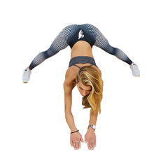 Russia Lively Women Grid Mesh Plaid Print Leggings Sexy Slim Active Cute Lady Gym Sports Casual Thin Pants Elastic Colorful