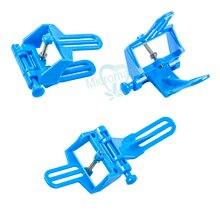 Di alta Qualità 10pcs Usa E Getta Semplice Articolatori Dentale per il Lavoro di Laboratorio Dentale Articolatori