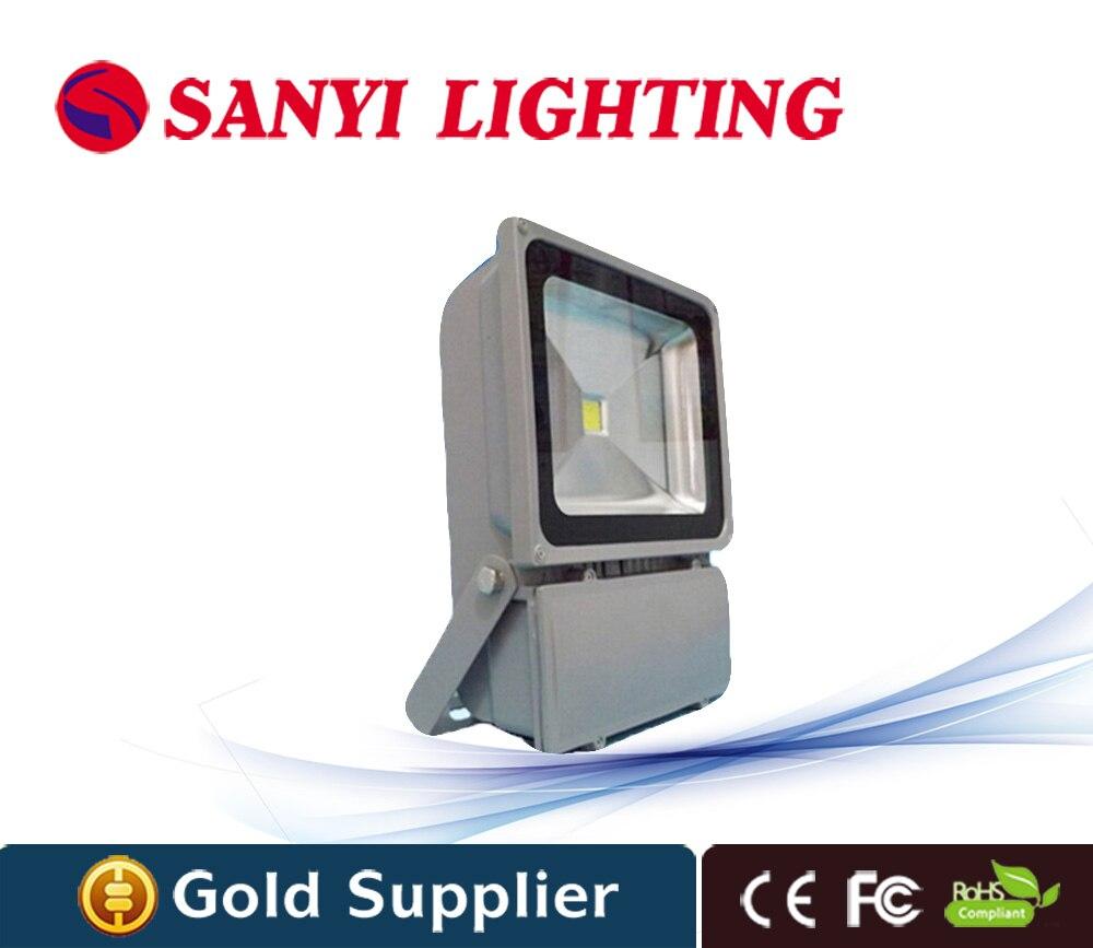 100W 9000LM LED Flood Light IP65 AC 85-265V projecteur led exterieur Led Floodlight projecteur Led spotlight outdoor lighting