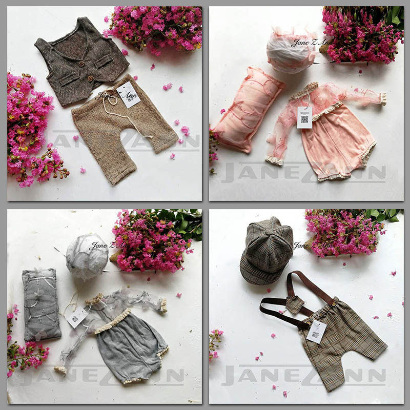 Jane Z  Ann Newborn baby photo studio props baby shower gift infant photo shoot outfits accessoriesJane Z  Ann Newborn baby photo studio props baby shower gift infant photo shoot outfits accessories