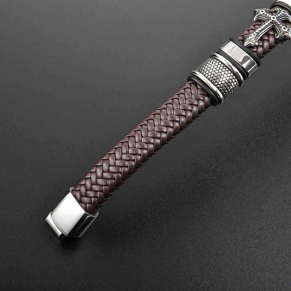 men link bracelet (4)