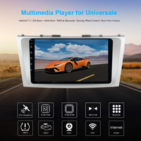 Car Radio Android GPS Navi for Toyota Camry V40 2007 2008 2009 2010 2011 Auto radio Navigation Head Unit Multimedia Video Stereo