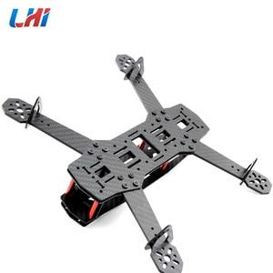Image 5 - Qav250 quadrocopter zmr250 3 k 탄소 섬유 4 축 250mm fpv 250 quadcopter 미니 프레임