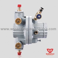 YESingle Way Pneumatic Diaphragm Pump For Printing Ink And Glue 5