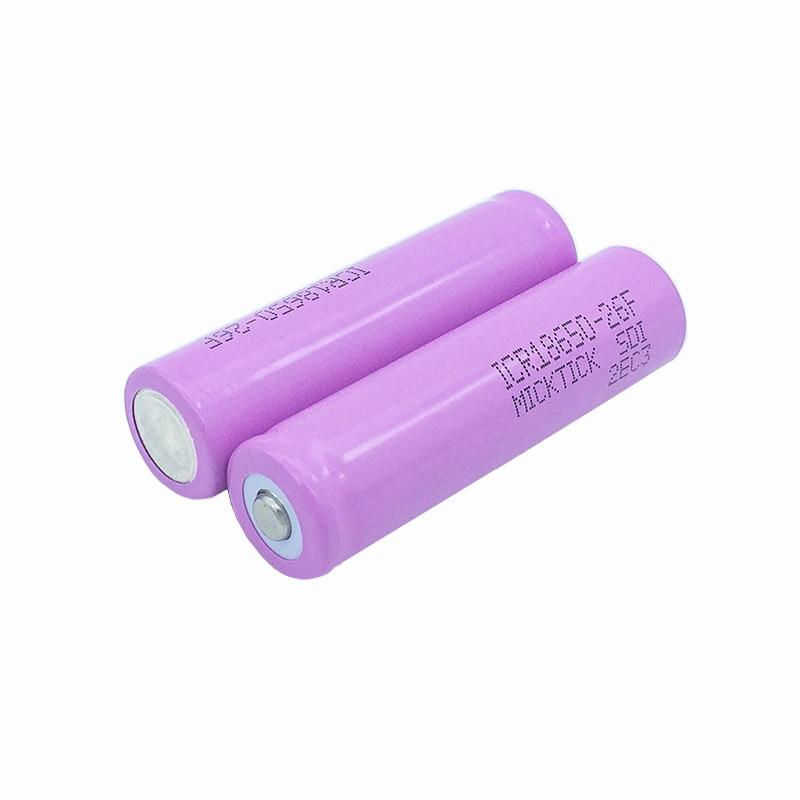Paraguayan batteries, BPI NiMH