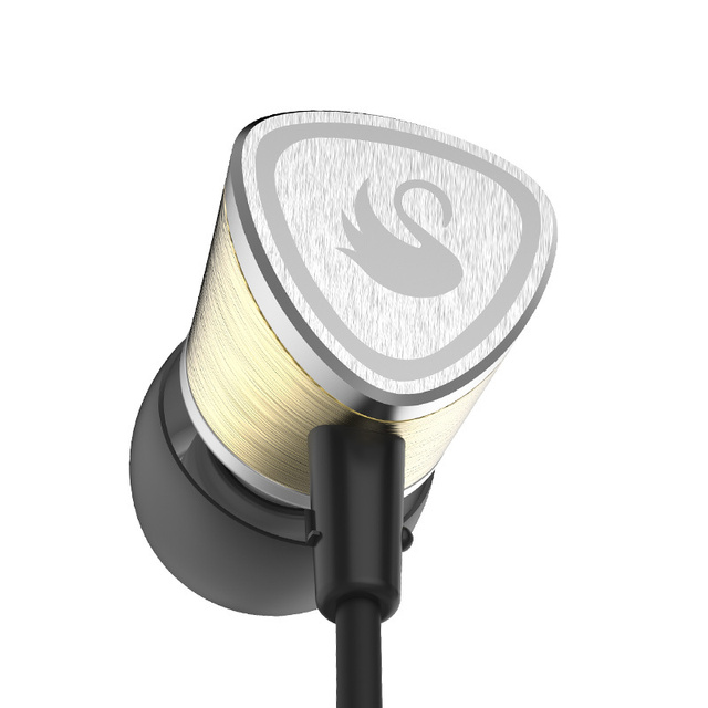 Fidue A65 Noise Cancelling Bass Dynamic In Ear HIFI Monitor DJ Studio Stereo Music Earphone Earbuds For IOS Andriod Xiaomi phone 3