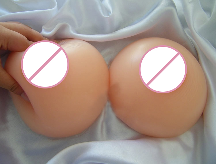все цены на 1000 g/pair D Cup Silicone Breast Form Mastectomy Breast Forms Breast Enhancer For Cross Dressing