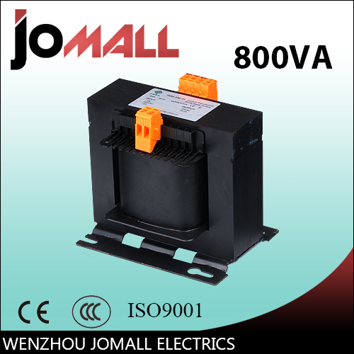 voltage converter 220v to 6V 12V 24V 36V 110v Single Phase Volt Control Transformer 800VA Powertoroidal transformer 200watt single phase ac 220v to 110v step down travel voltage transformer volt converter adapter