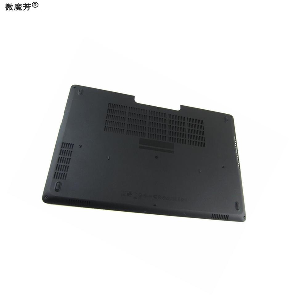 New for Dell Latitude 5570 E5570 Bottom Access Panel Door Cover 7PVX3 07PVX3 replace laptop case image