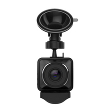 2 in 1 car dvr OnReal D1 dual lens 1080P dash camera super starlight night vision cam Russian electronic dog DVR