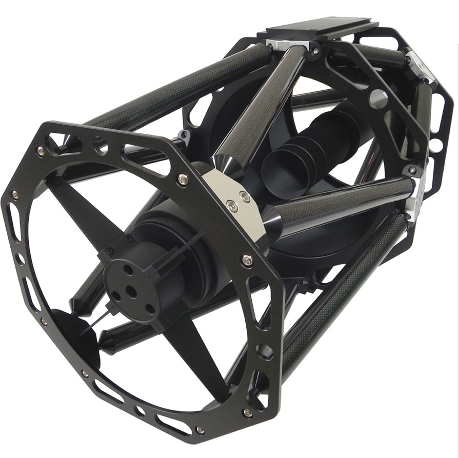 GSO 10 F/8 RC Truss Tube Telescope ...