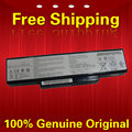 Бесплатная доставка в Исходном Батареи ноутбука Для Asus N71YI N73 N73F N73G N73J N73JF N73JG N73JN N73JQ N73Q N73S N73SD N73SL N73SN