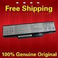 O envio gratuito de Bateria do laptop Original Para Asus N71YI N73 N73F N73G N73J N73JF N73JG N73JN N73JQ N73Q N73S N73SD N73SL N73SN