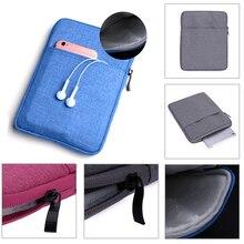 Мода 2017 г. противоударный Планшеты рукавом сумка на молнии для Ipad Mini 2 3 4 IPad Air 1/2 Pro Горячая сплошной анти-пыли полное покрытие