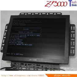 Все в одном сенсорный экран ПК 15 ''LED Touch высокая температура 5 резистивный сенсорный экран стандарт все в одном таблицы