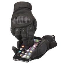 Military Full Finger Gloves