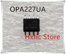 NEW 10PCS/LOT OPA227 OPA227U OPA227UA 227U SOP-8  IC