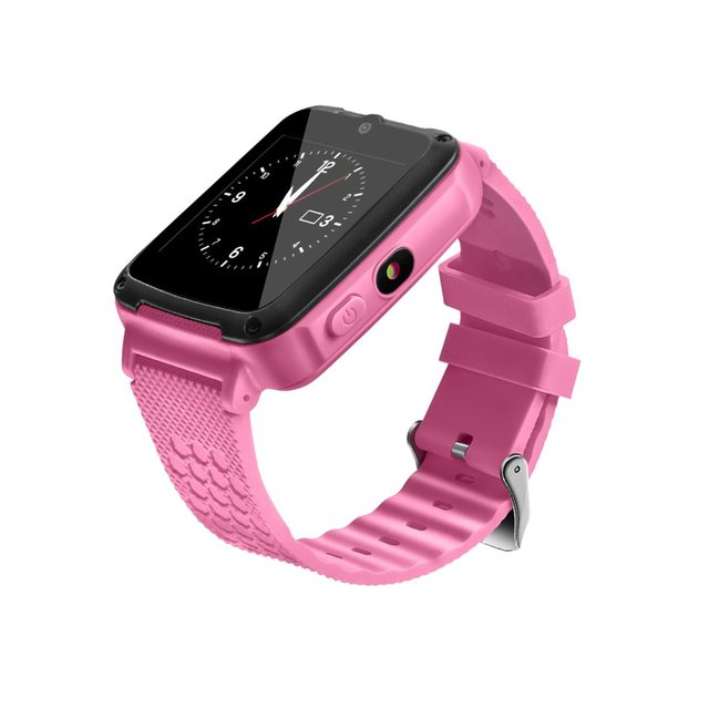 Children Watch Smart Watches for Boys Girls Security Smart Band Tracker Support