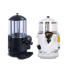 Hot Chocolate Dispenser Water Bath system 10L Beverage Coffee Milktea Mixer Warmer Machine